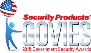 2016 Govies Award for Intrusion Detection and Prevention Solutions