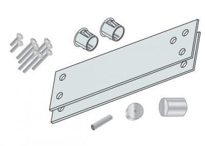 HSS-L2 Series Installer Components