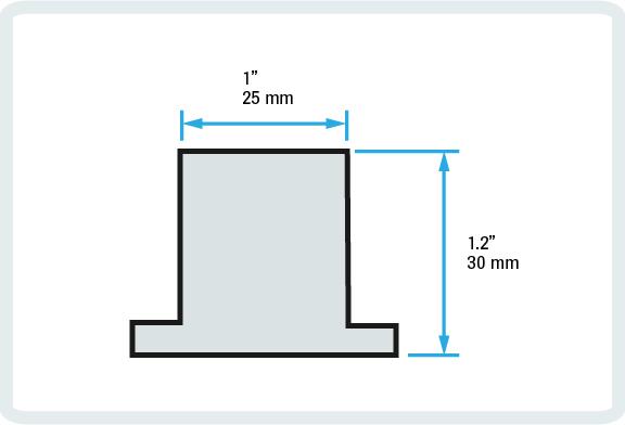 MSS-25C-dimensions