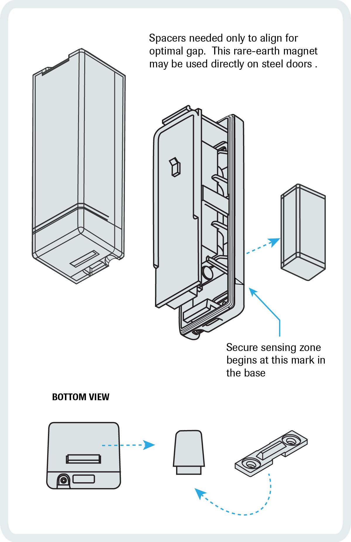 MSS-RFS Spacer Kit Install