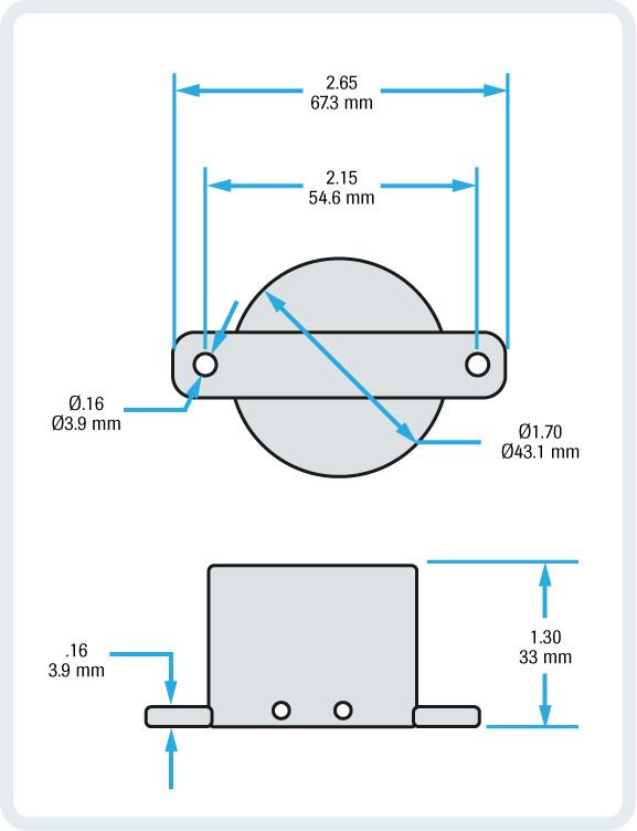 Omni-directional-Tilt-dimensions