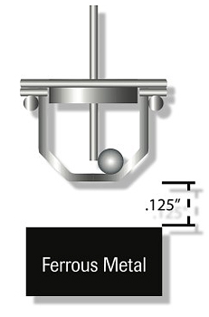 ferrous-metal