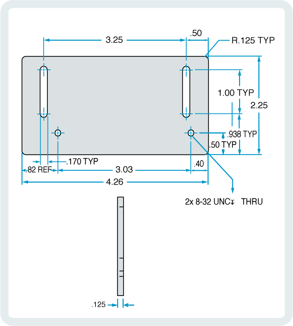 hs-1.5-door-stop-ext-plate-dimensions