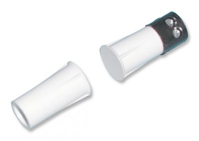 3/8″ [10mm] Recessed / Concealed Contact