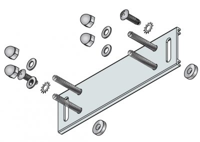 HSS Adjustable Magnet Bracket (Aluminum)